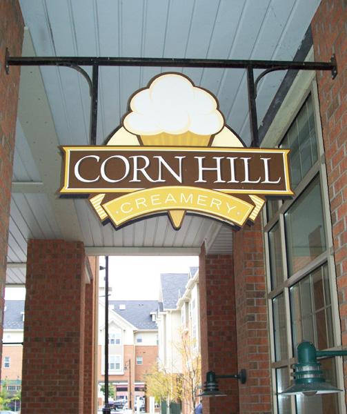 Corn Hill Creamery 1