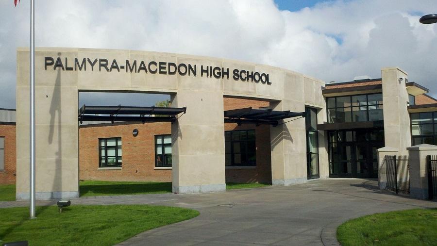 Palmyra-Macedon Schools